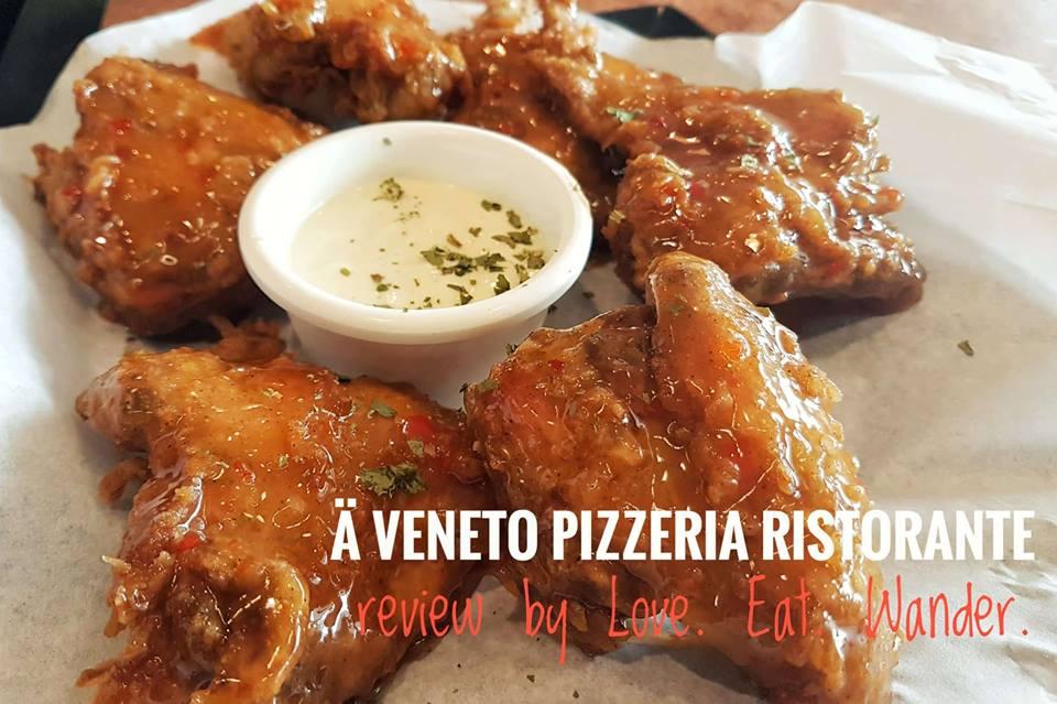 Veneto Pizzeria Ristorante